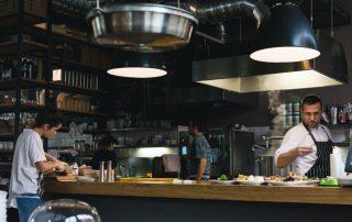 program dla restauracji