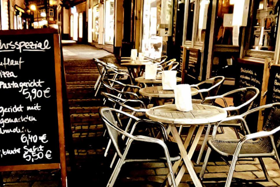 lokalizacja restauracji