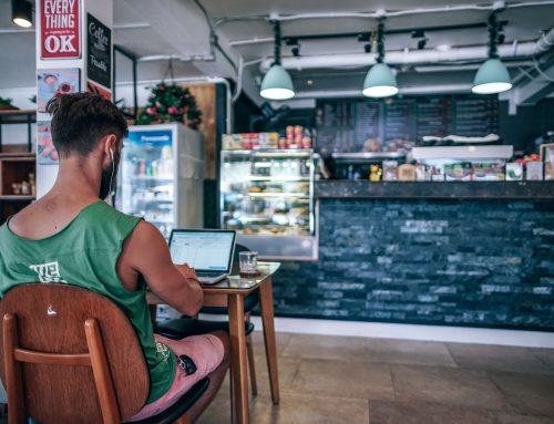 Internet w restauracji. Co powinieneś wiedzieć zaopatrując się w sieć?