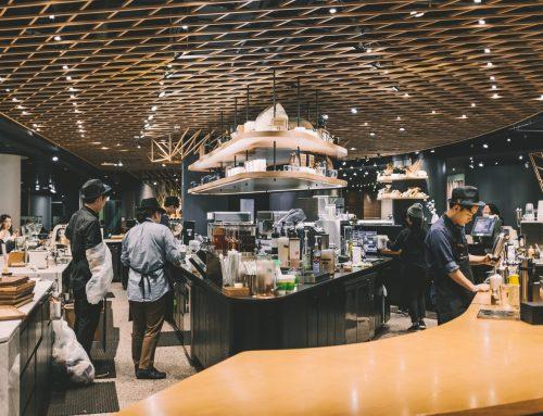 Jak promować restauracje w internecie?