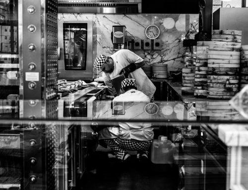 Płynność finansowa restauracji. Jak ją utrzymać?