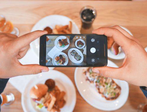 Social media w gastronomii. Tips & Tricks