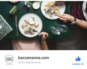 KaszaManna