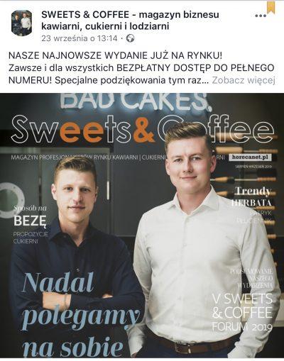 Sweet & Coffee2