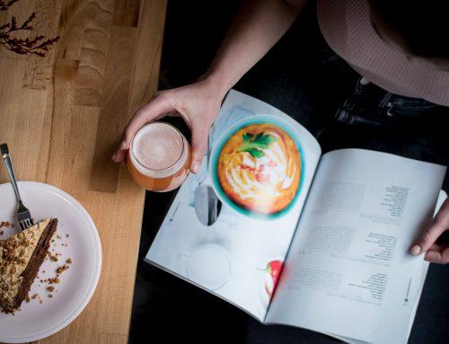 Profile gastronomiczne, które warto obserwować – Ristorio poleca