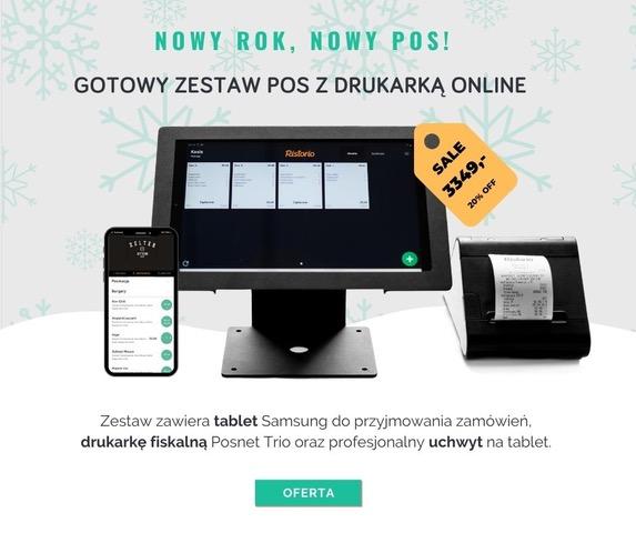 Chodź na stronę i zacznij sprzedawać online