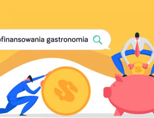 Dofinansowanie dla gastronomii 2021 – Skąd je pozyskać?